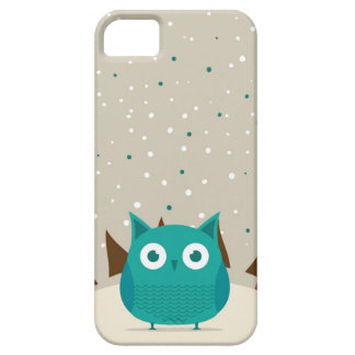 Cute owl iPhone 5 covers