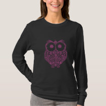 CUTE OWL LOVERS GIFT T-Shirt