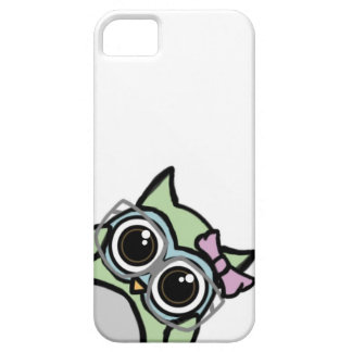Cute Owl Phone Case