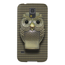 Cute Owl  v5 Galaxy S5 Case