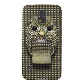 Cute Owl  v5 Galaxy S5 Case