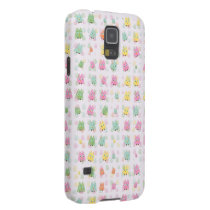 cute owls allover A Galaxy S5 Case