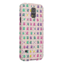 cute owls allover B Galaxy S5 Case