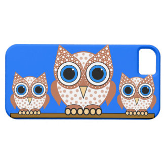 cute owls iPhone 5 covers