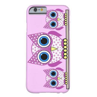 cute owls iPhone 6 case