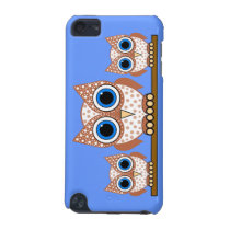 cute owls iPod touch 5G cover
