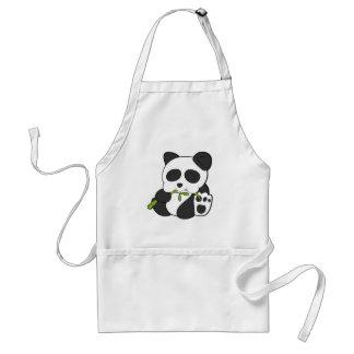 Cute Panda Aprons