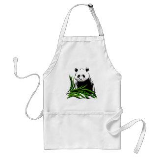 Cute Panda Apron