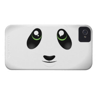 Cute Panda iPhone 4 Case