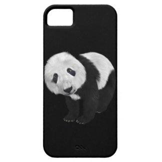 Cute Panda iPhone SE/5/5s Case