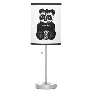 panda bear table lamp