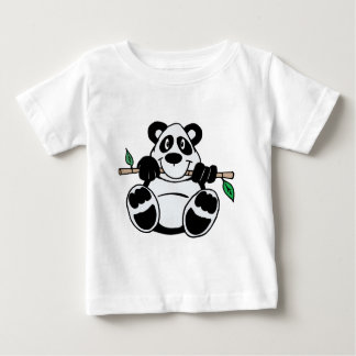 Cute Panda Shirt