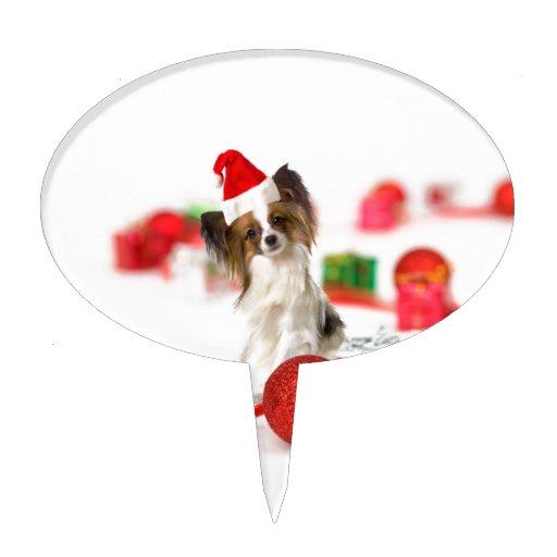 Dog Safe Christmas Cake