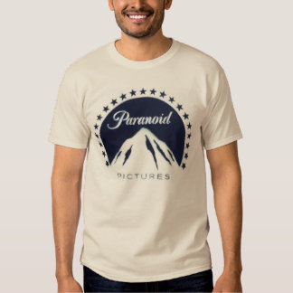 cute paranoid pictures  stars t-shirt