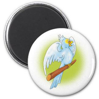 Cute parrot - Magnet