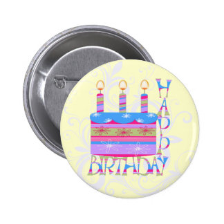 Cute Party Favor Pin