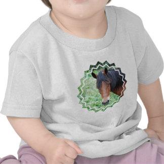 Cute Paso Fino Baby T-Shirt