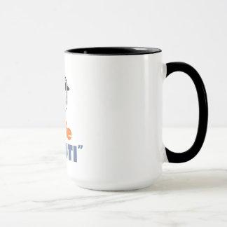 Cute PaTUTI Mug