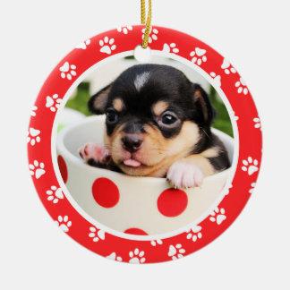 Dog First Ornaments & Keepsake Ornaments | Zazzle