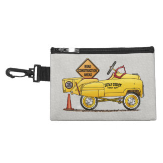 Cute Peddle Truck Peddle Car Accessory Bag