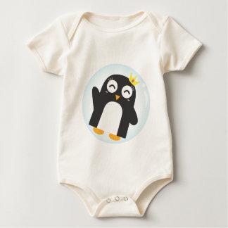 cute penguin baby T-shirt