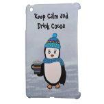 Cute Penguin Case For The iPad Mini