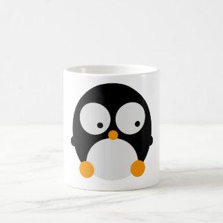 Cute Penguin chick Coffee Mug