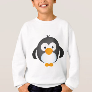 Cute Penguin design Sweatshirt