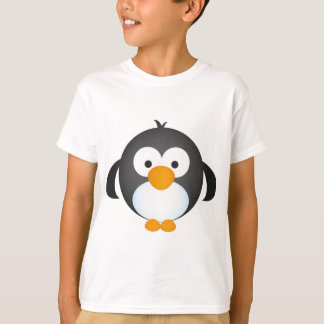Cute Penguin design T-Shirt