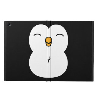 Cute Penguin Cover For iPad Air