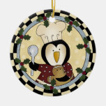 Cute Penguin Ornament Christmas Ornaments