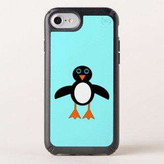 Cute Penguin Phone Case
