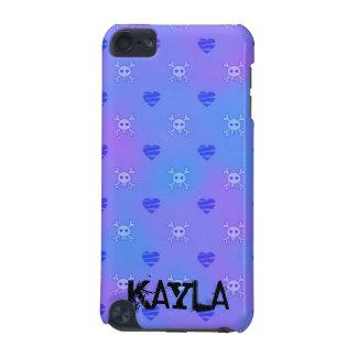 Cute personalized Ipod case