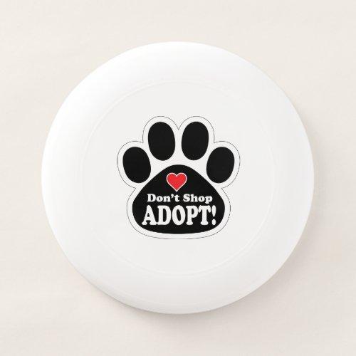 Cute Pet Dog Puppy Cat Kitten Ultimate Wham_O Frisbee
