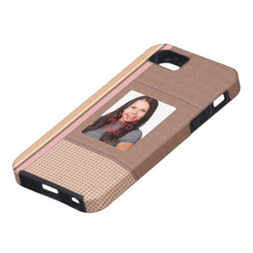 Cute Photo iPhone Cellphone Case iPhone 5 Covers