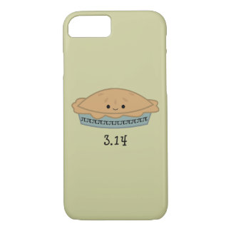 Cute Pi Day 3.14 iPhone 7 Case