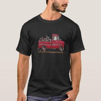 Cute Pickup Cycle T-Shirt