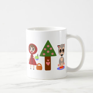 Cute Picnic Coffee Mug