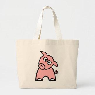 Cute Pig Bags