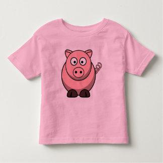 CUTE PIG Kids T-Shirt