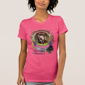 Cute Piggienini Animal Composer Paganini T-Shirt