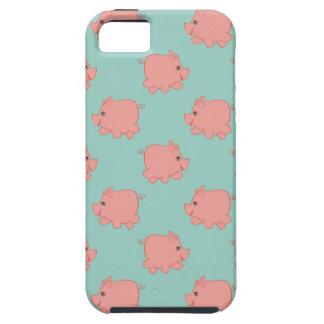 Cute Piggy iPhone 5 Cover