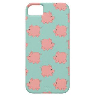 Cute Piggy iPhone 5 Covers