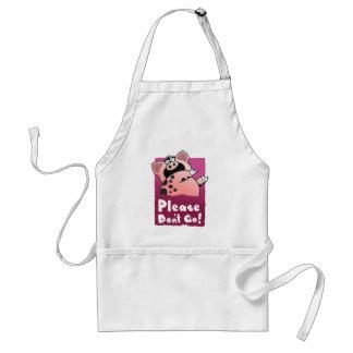 Cute Piggy | Cute Animal Adult Apron