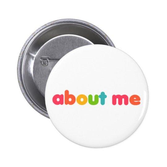 cute pinback button