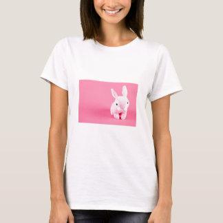 Cute Pink Bunny T-Shirt