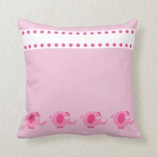Pink Pig Pillows - Decorative & Throw Pillows Zazzle