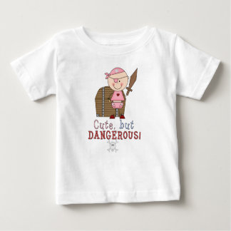 Cute Pirate Baby T-Shirt