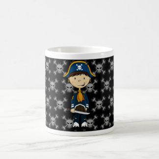 Cute Pirates Coffee Mug