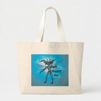 Cute pixie bag